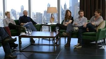 Season 4 The Fallen: A Roundtable