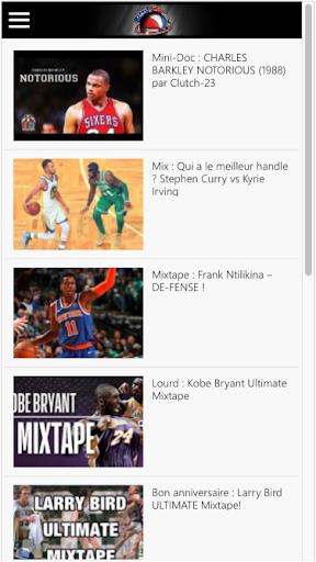 Basket Infos 1.3 screenshots 6