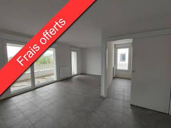 Appartement 5 pièces 95,08 m2