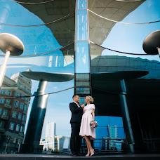 Wedding photographer Olga Vetrova (vetrova). Photo of 11.09.2016