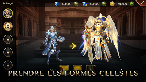 Era of Celestials  captures d'écran 5
