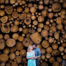 Wedding photographer Mariusz Smal (mariuszsmal). Photo of 11.09.2018