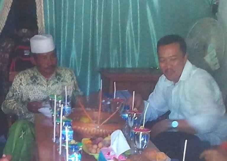 Menteri Imam kunjungi Kabupaten Ngawi