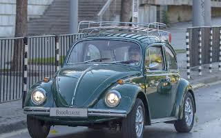 Volkswagen 1300 Rent София
