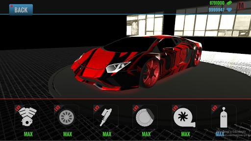 Master City Car Driving 1.35 screenshots 5