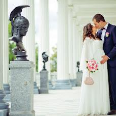 Wedding photographer Robert Tulpe (Mendibl). Photo of 14.09.2015