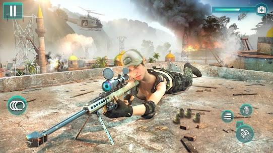 Anti Terrorist Squad Shooting (ATSS) 8
