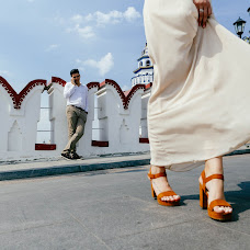Wedding photographer Kristina Fedyakova (fediakovakris). Photo of 16.11.2017