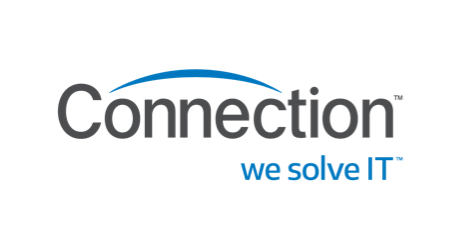 Connection company logo