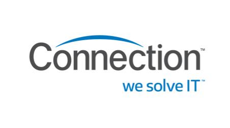 Connection company logo