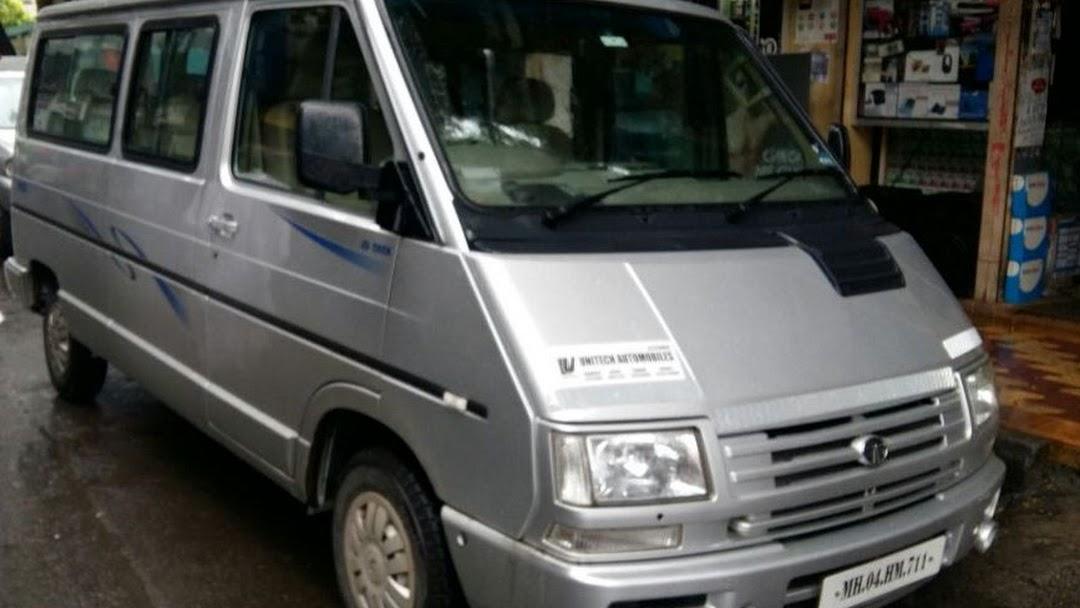 a364330378f025 Malhar Tours   Travels - Vehicle on Rent
