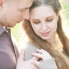Wedding photographer Katerina Abramova (eabramova). Photo of 13.04.2016