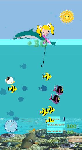 玩體育競技App|ゲーム人魚釣りチャンピオン免費|APP試玩