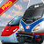 Euro Train Simulator 3D 2017 file APK for Gaming PC/PS3/PS4 Smart TV