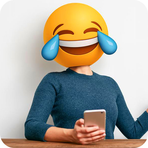 Live Emoji Face Stickers