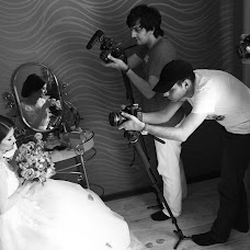 Wedding photographer Magomedshapi Gadzhidadaev (putnik). Photo of 22.11.2013