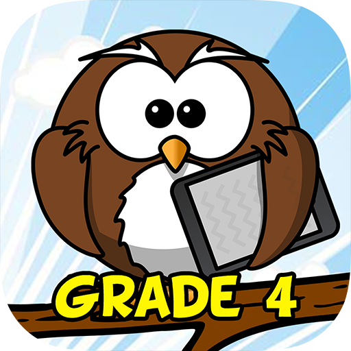 Fourth Grade Learning Games APK Cracked Download