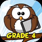 Fourth Grade Learning Games 2.0 (Unlocked)