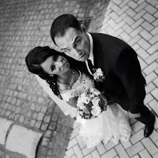 Wedding photographer Aleksandr Polyakov (MassonMiller). Photo of 07.04.2014