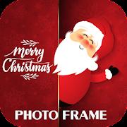 merry christmas Photo frame APK
