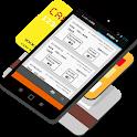 iTrain Reader ~あなたの交通費申請をサポート~ icon