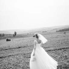 Wedding photographer Ekaterina Kozulina (KatyaKoz). Photo of 24.12.2015