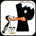 Walter Moers - The Penguin icon