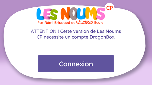 Login Access: Les Noums CP 2020.12.4 screenshots 1
