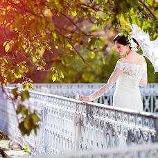 Wedding photographer Mariya Petrova (CoyCreek). Photo of 26.11.2012