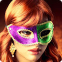 Masquerade Photo Editor icon
