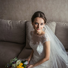 Wedding photographer Mariya Pechkanova (Monkymonky). Photo of 23.11.2014