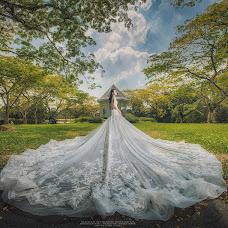 Wedding photographer Naruephat Marknakorn (NaruephatMarkna). Photo of 30.03.2017