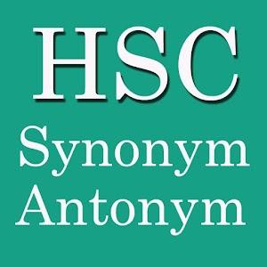 Download hsc synonym antonym for pc for Window synonym