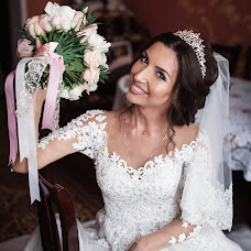 Wedding photographer Batik Tabuev (batraz76). Photo of 22.01.2018