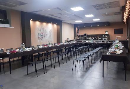 Банкетный зал Столовая 58 на Космодемьянской для корпоратива