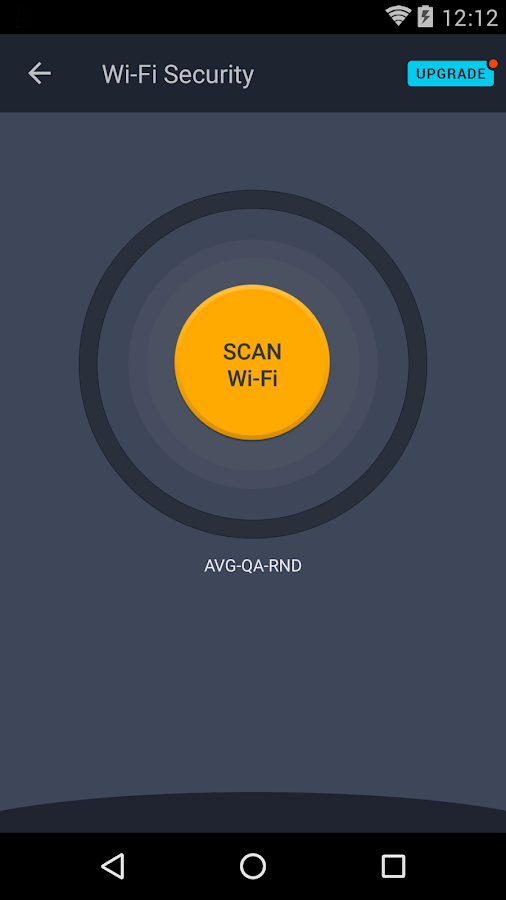 AVG AntiVirus FREE for Android Security 2017- screenshot