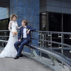 Wedding photographer Sergey Epanchincev (Epanchintsev). Photo of 19.08.2015