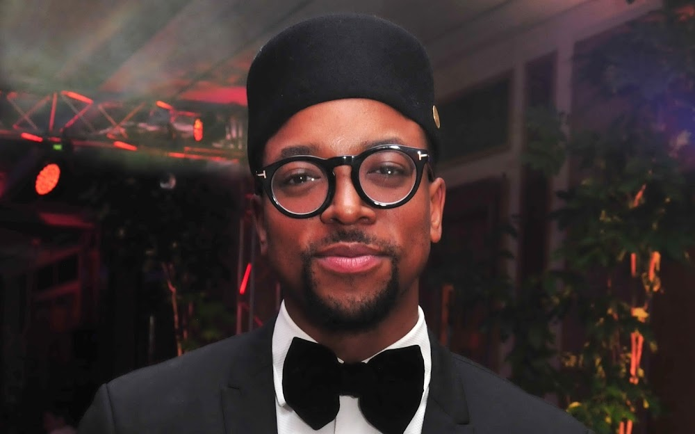 Maps Maponyane forced to close Buns Out 'indefinitely' due to coronavirus - SowetanLIVE