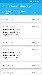Pro Credit Card Reader NFC v4 3 2 APK [Latest](ꜰᴜʟʟ
