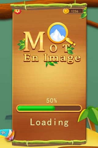 Mot En Image Android App Screenshot