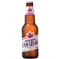 Logo of Coors Canadian Lager