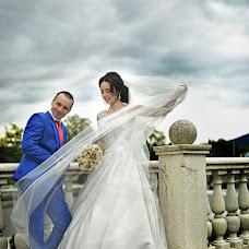 Wedding photographer Tamerlan Tamaev (tamik1974). Photo of 10.07.2016
