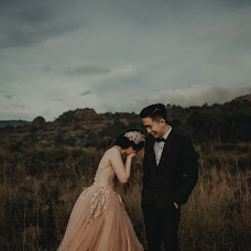 Wedding photographer Gilang Ramadhan (gravia). Photo of 03.03.2017