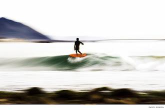 Photo: Photo of the Day: Trevor Gordon, Rincon. Photo: Gordon #Surfer #SurferPhotos