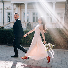 Wedding photographer Vasiliy Pogorelec (pogorilets). Photo of 25.12.2017