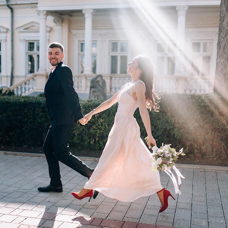 Свадебный фотограф Василий Погорелец (pogorilets). Фотография от 25.12.2017