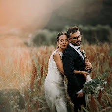 Wedding photographer Maddalena Scutigliani (maddalenascutig). Photo of 23.10.2018