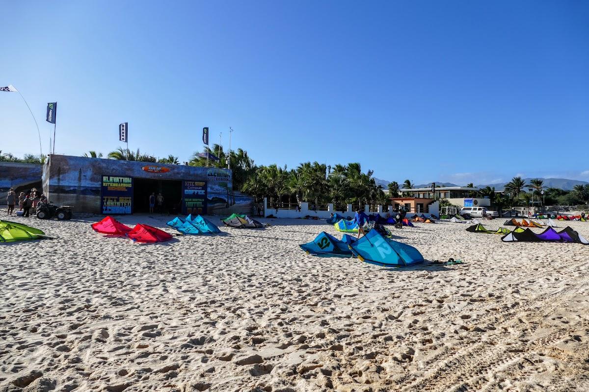 Baja Joe Beachfront