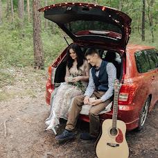 Wedding photographer Nikita Kver (nikitakver). Photo of 28.06.2018