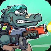 BIG Croc Squad Defender
